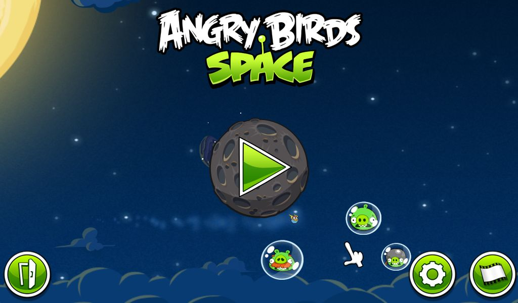 Angry birds space and activation code blog adiozh tampilan angry birds altavistaventures Images
