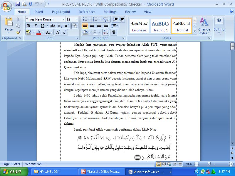 ms word 2010 (2)