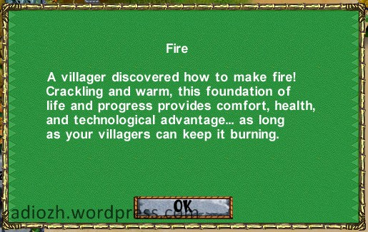 Firewood description