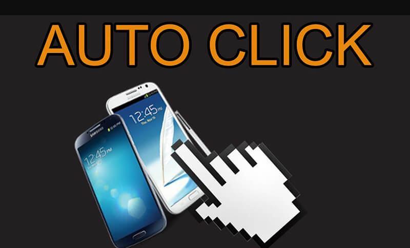 Aplikasi Clicker Otomatis Terbaik Untuk Android