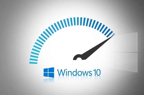 Cara Mempercepat Performa Windows 10 Dengan Mudah