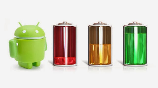 Cara Meningkatkan Daya Tahan Baterai pada Android