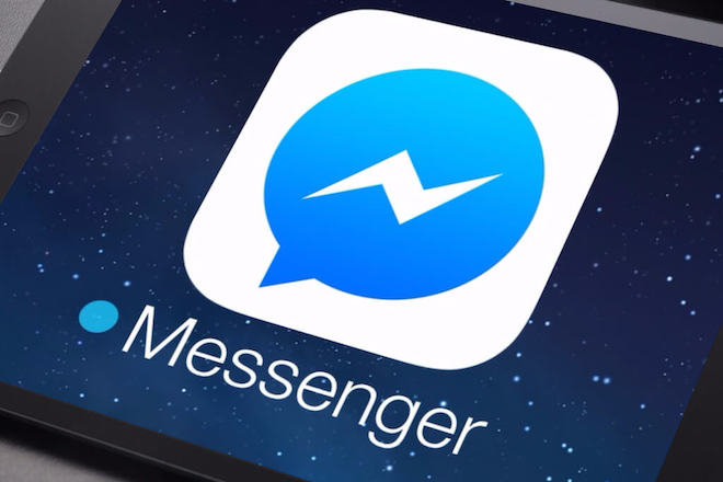 Cara Menggunakan Messenger Tanpa Akun Facebook