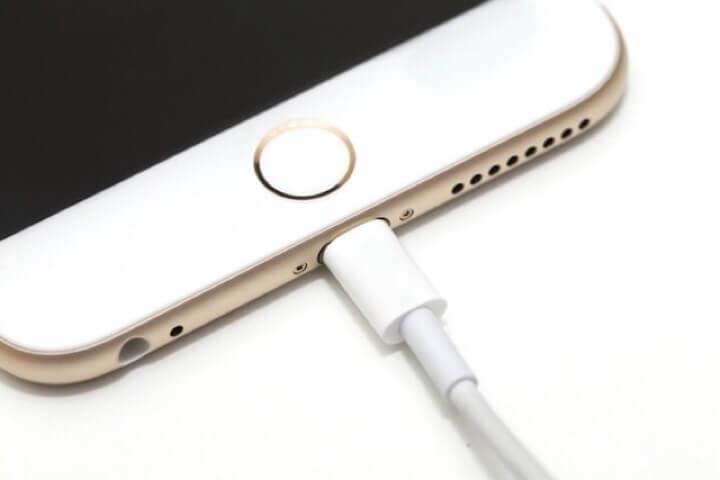 Cara Mengatasi iPhone Tidak Dapat Mengisi Daya